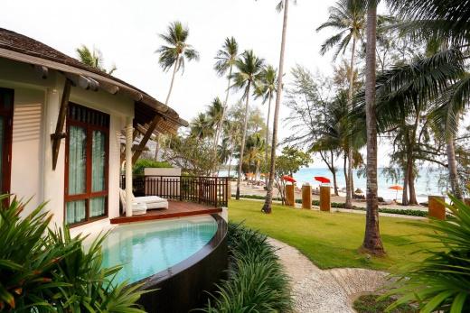 Cham's House Koh Kood