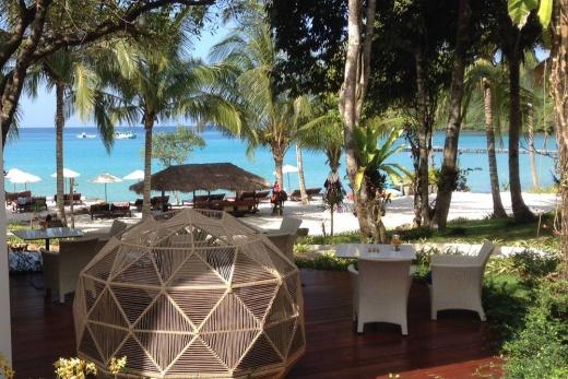 Natural Beach Koh Kood