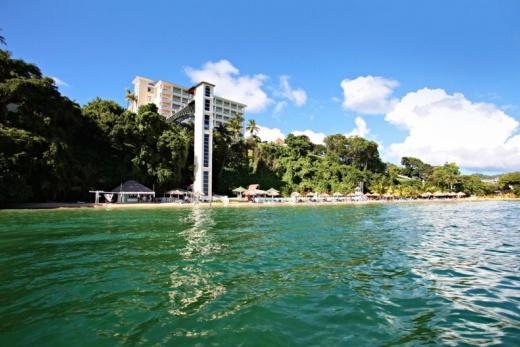 Grand Bahia Principe Cayacoa