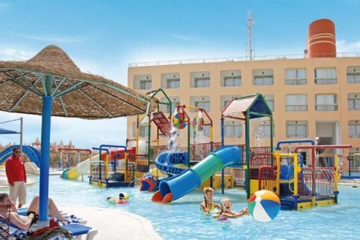 Titanic Aquapark Resort