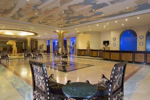 Red Sea Taj Mahal Resort & Aqua Park