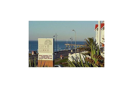 City Lodge Port Elizabeth výhled