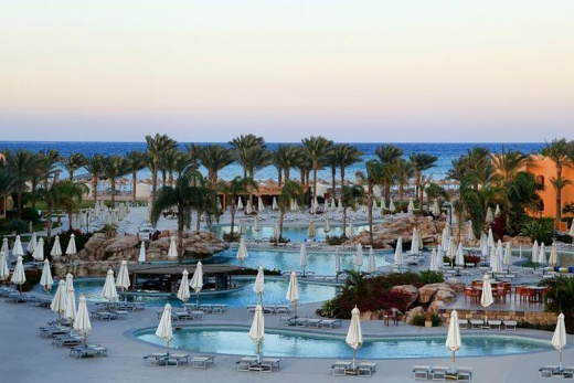 Stella Di Mare Beach Resort & Spa Makadi Bay