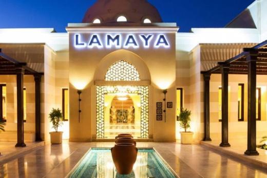 Jaz Lamaya