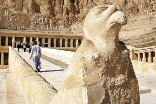 Hatšepsut 4 11 Dní