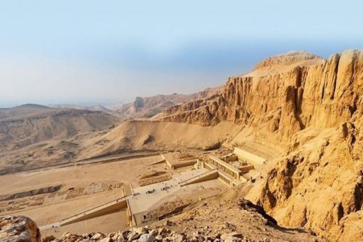 Hatšepsut 5 11 Dní