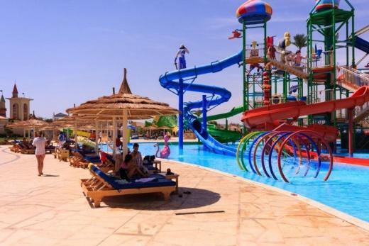 Pickalbatros Aqua Park