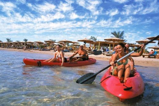 Novotel Beach