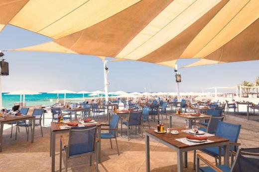 Barcelo Tiran Sharm Resort