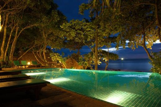 Narima Bungalow Resort