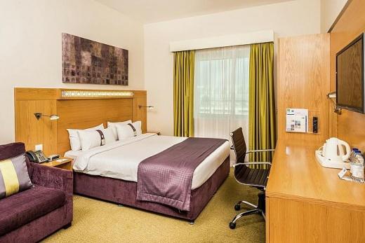 Holiday Inn Express Dubai - Airport