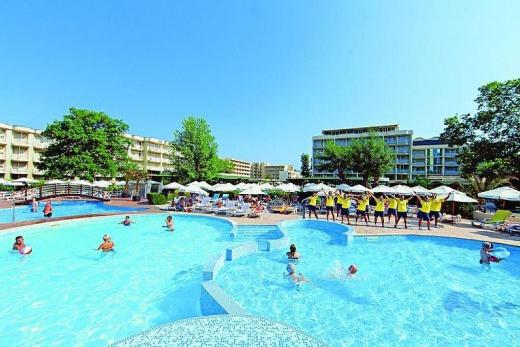 Das Club Hotel (ex Club Calimera)