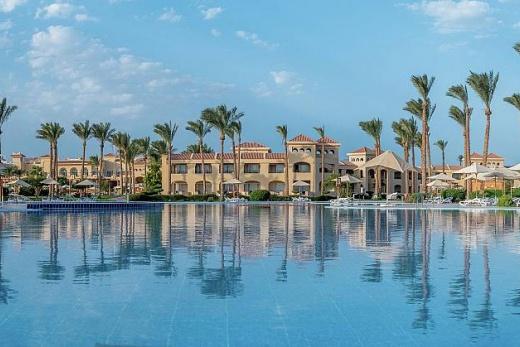 Funtazie Klub Cleopatra Luxury Makadi Bay