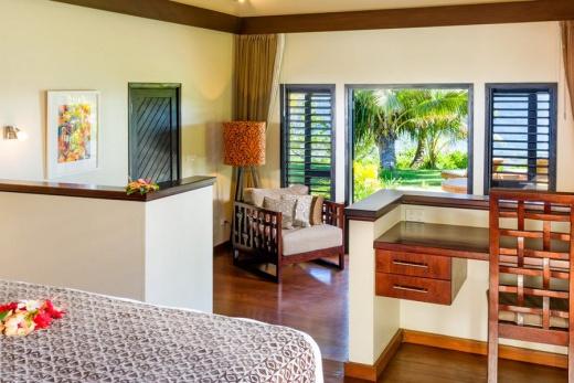 Matamanoa Resort