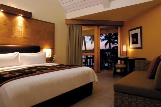 Shangrila Fijan Resort