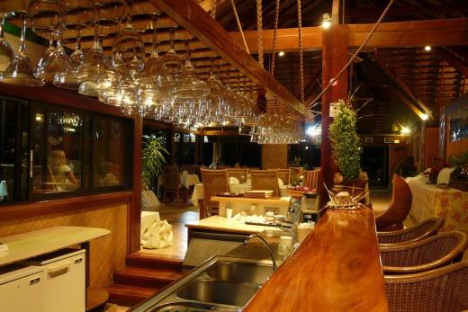 Keikahanui Pearl Lodge