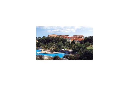 Capella Barcelo Hotel