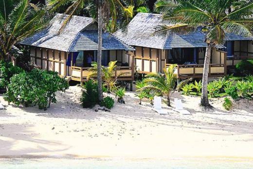 Palm Grove Lodges