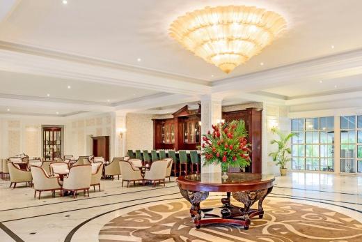 Sheraton Samoa Aggie Grey's Hotel & Bungalows
