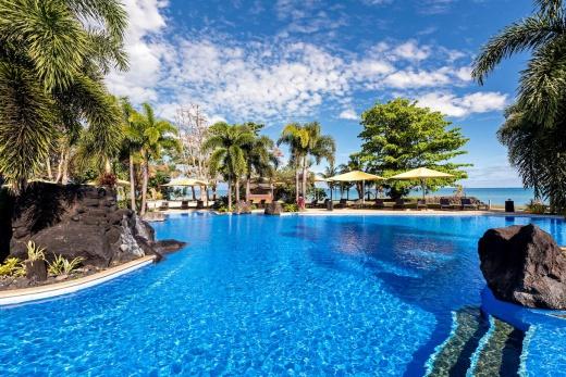 Sheraton Samoa Beach Resort