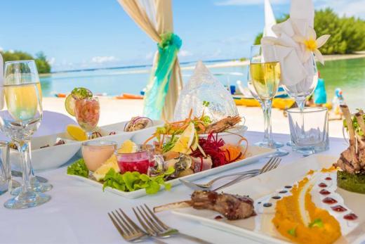 Muri Beach Club