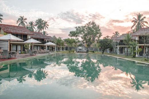 Amaya Villa Wadduwa - The Villas Wadduwa