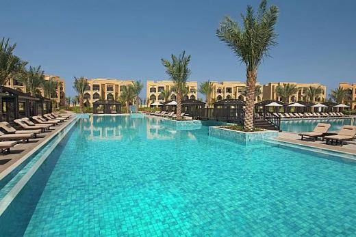 Funtazie Klub Doubletree Marjan Island By Hilton