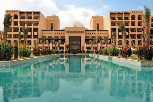 Funtazie Klub Hilton Ras Al Khaimah Resort & Spa
