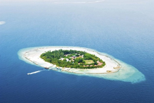 Ellaidhoo Maldives