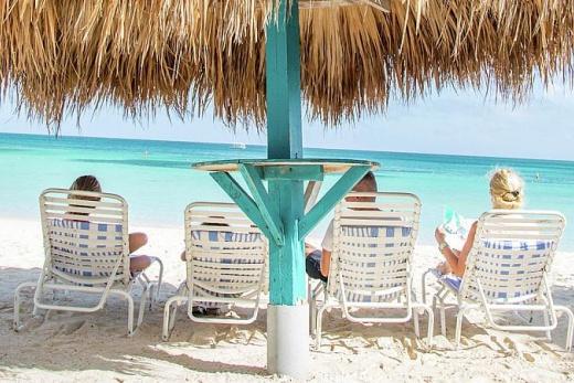 The Mill Resort & Suites Aruba