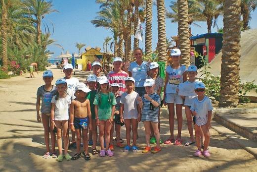 Funtazie Klub Giftun Azur Resort