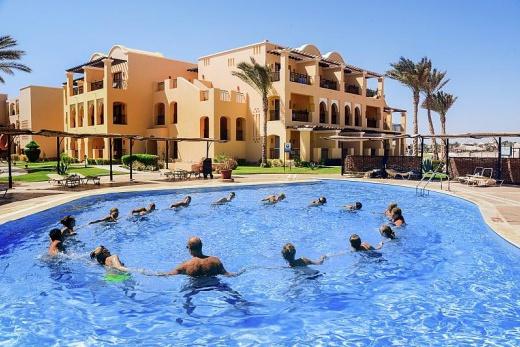 Funtazie Klub Jaz Samaya Resort
