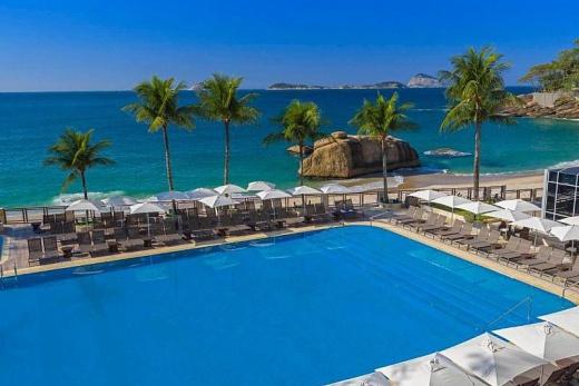 Sheraton Grand Hotel & Resort
