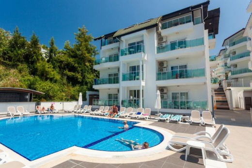 Hotel Side Su - Adults Only 16+