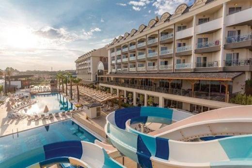 Hotel Mary Palace Resort & Spa