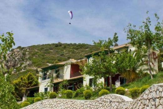 Aparthotel Sirios
