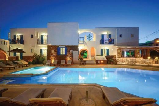 Hotel Agios Prokopios