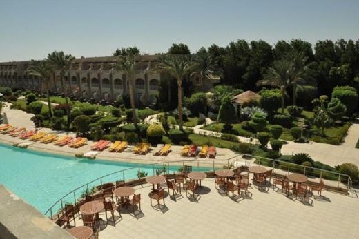 Prima Life Makadi Resort & Spa 60+
