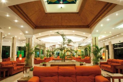 Fantazia Resort