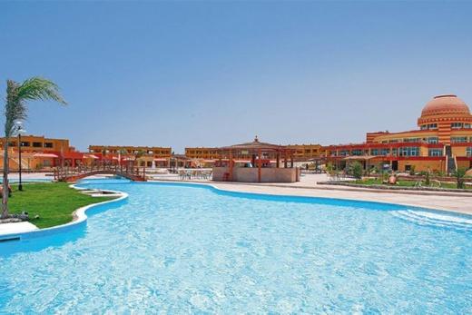 Abu Dabbab Beach & Resort 60+