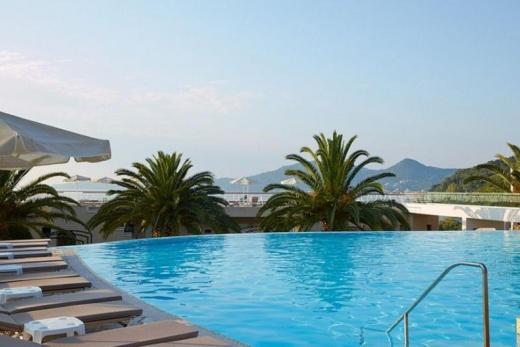 Marbella Corfu - Economy