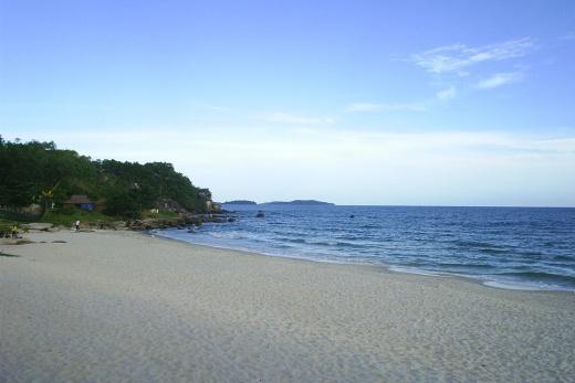 Gloden Sand Hotel-pláž