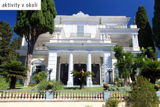 Mayor Mon Repos Palace