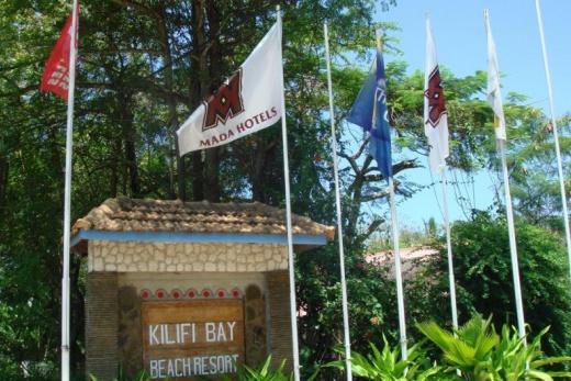 Kilifi Bay Beach Resort