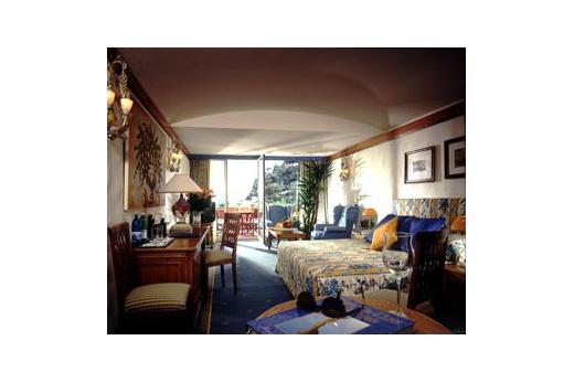 HOTEL MAZZARO´SEA PALACE