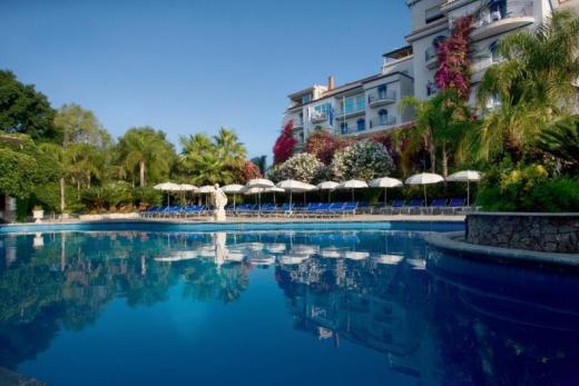 Sant Alphio Garden Hotel