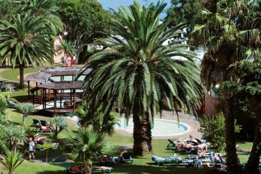 Dom Pedro + Krásy a Příroda Hor Funchalu Na Kole