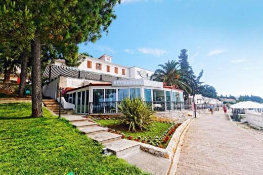 Jadran hotel Trogir