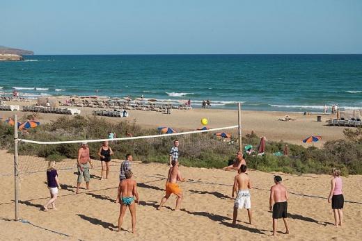 Funtazie Klub Sbh Monica Beach