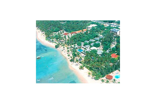 Marena Beach